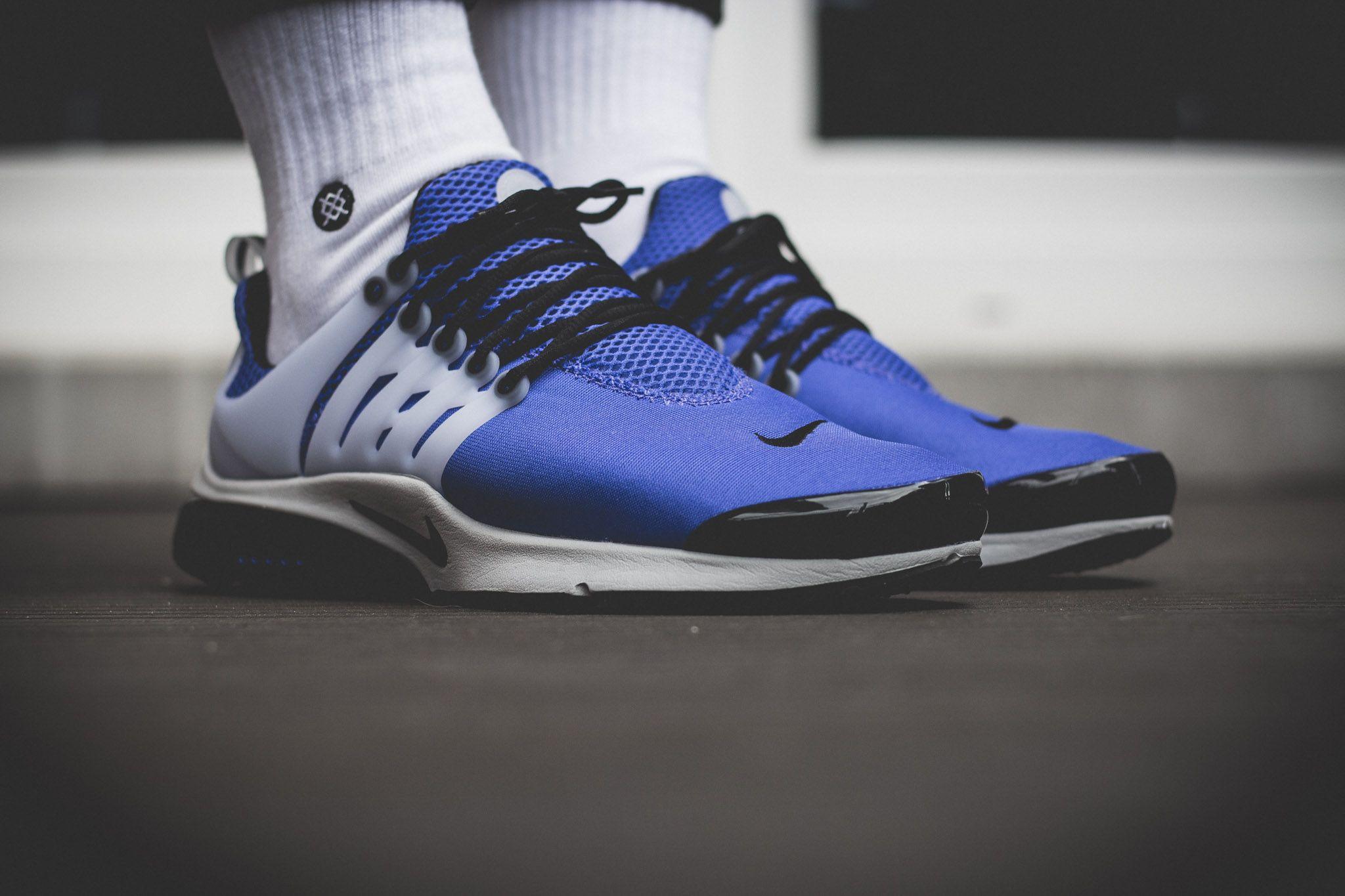ee88883edbda ᐅ Nike Air Presto – Persian Violet On Feet