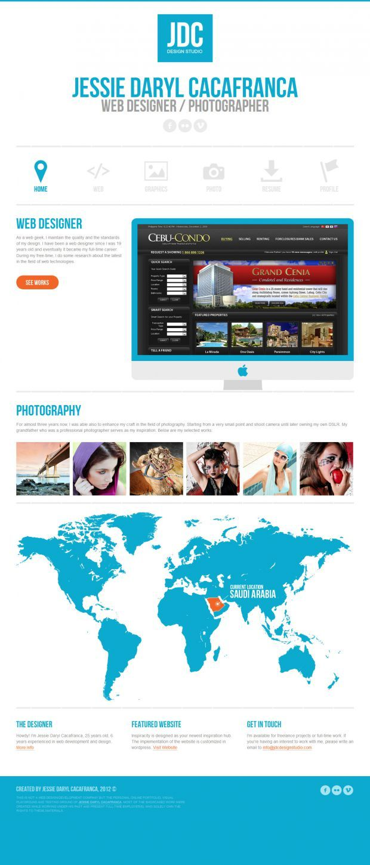 Jdc Design Studio Best Website Web Design Inspiration Showcase Web Design Inspiration Design Studio Web Design