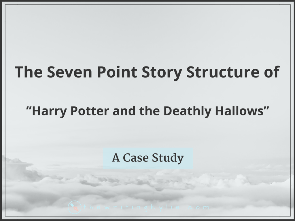 7 Point Story Structure Case Study Of Harry Potter And