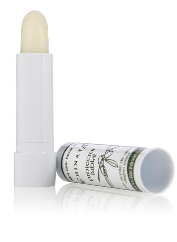 Extra Virgin Olive Oil Lip Balm SPF15 La Chinata | Facial Care - SPANISH SHOP ONLINE | SPAIN @ your fingertips #skincare