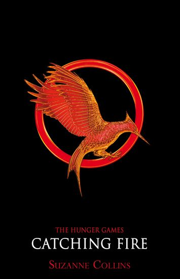 25 Insanely Cool Nail Art Designs Inspired By Books Hunger Games