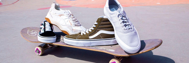 Notre sélection pour un été 100% Skate | Skate, Skateboard