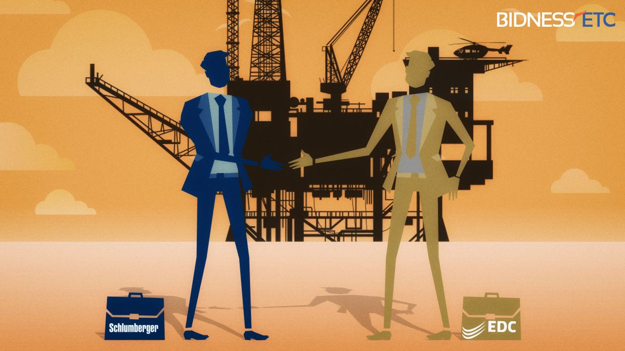 Schlumberger Limited. (SLB)Eurasia Deal Delayed Further