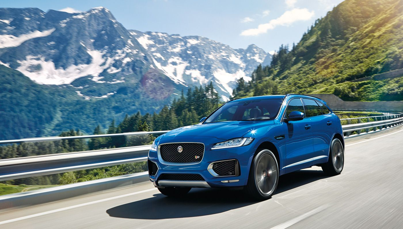 Driving Jaguars First Suv In Aspen Cars Pinterest Luxury 2016 Jaguar Xq Crossover Joins The Frenzy With All New 2017 F Pace And We Take It For A Spin