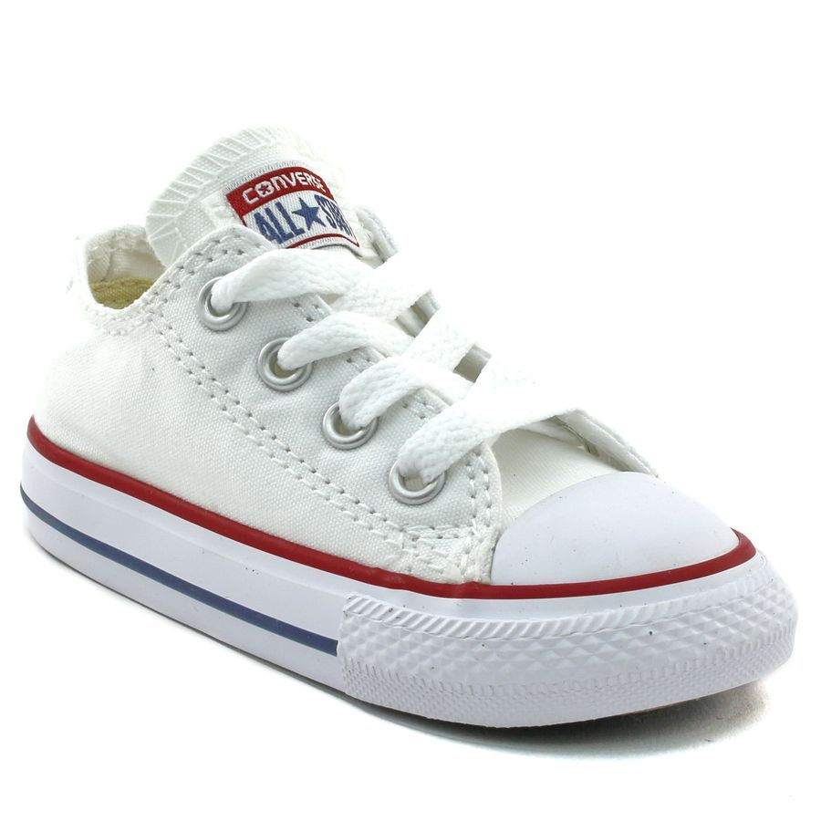 351A CONVERSE CHUCK TAYLOR ALL STAR CORE OX BLANC www