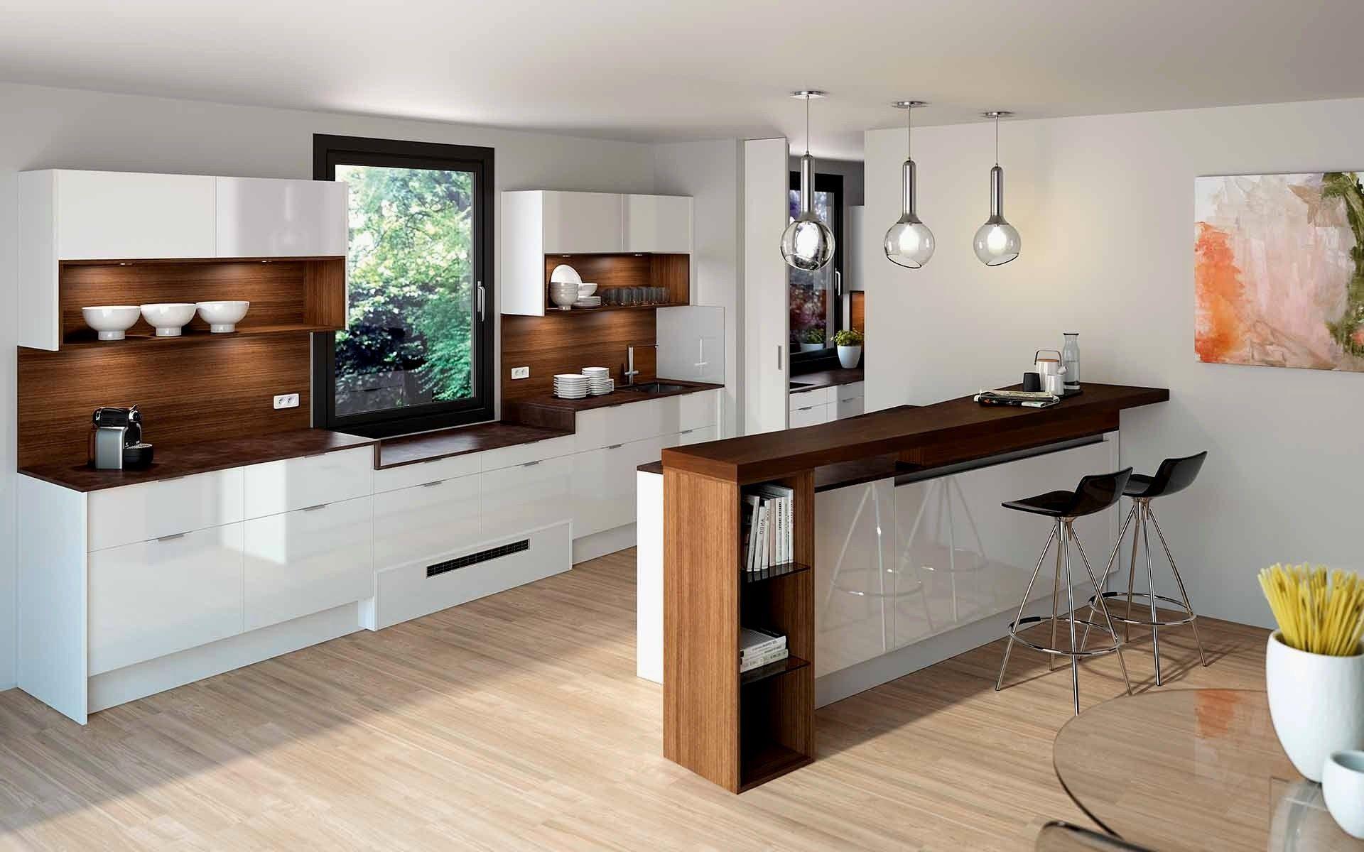 selber machen küche Haus küchen, Kleine küche und Küche