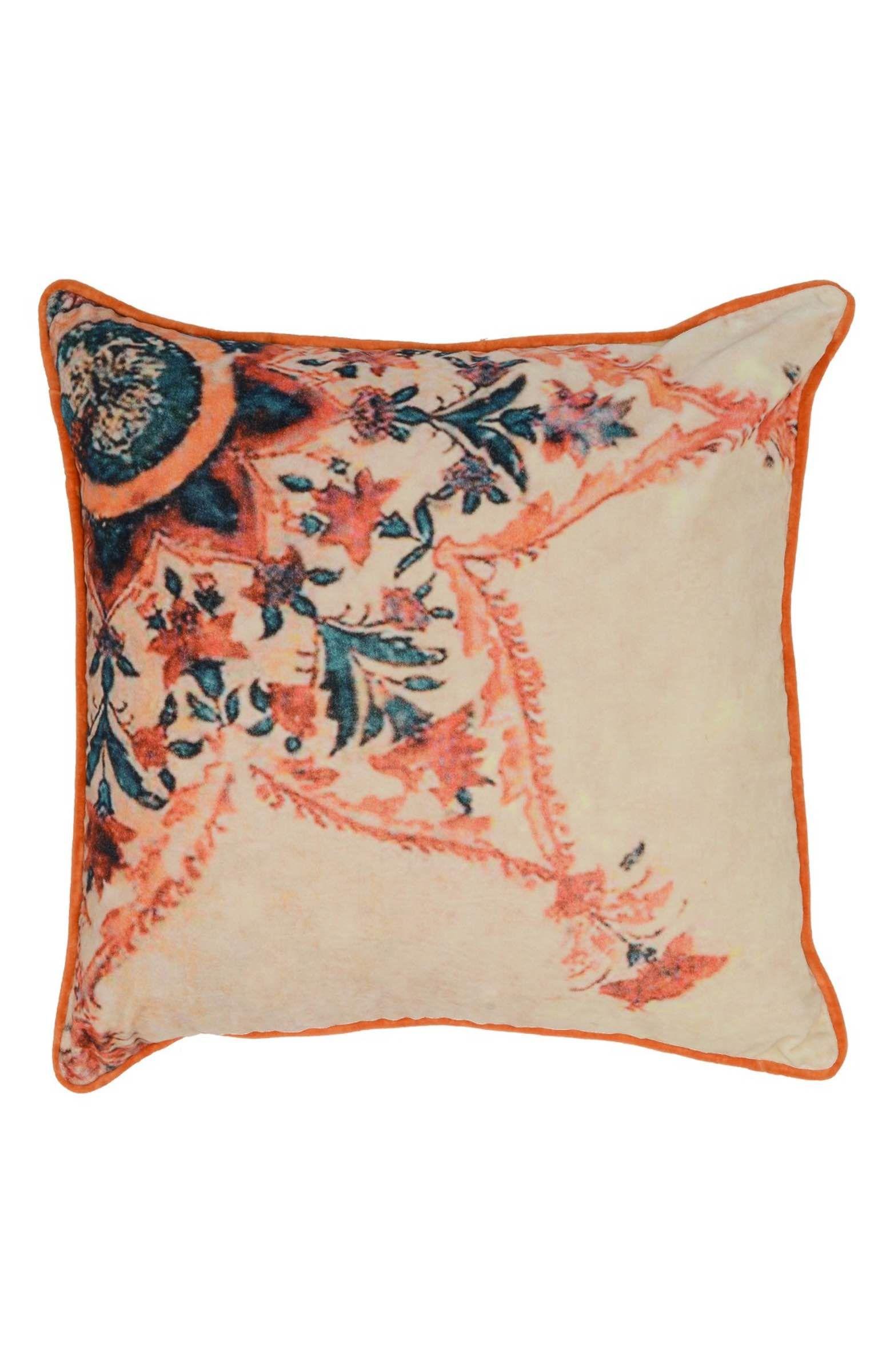 Villa Home Collection Morelia Accent Pillow | Throw ...
