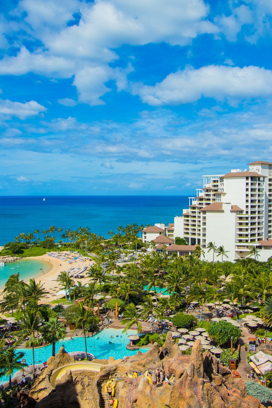 Disney Aulani Hawaii Resort Review Day