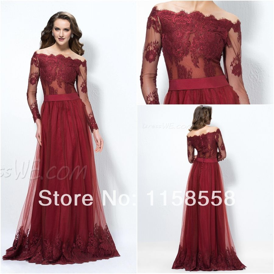 Evening Dresses With Sleeves Plus Size 121