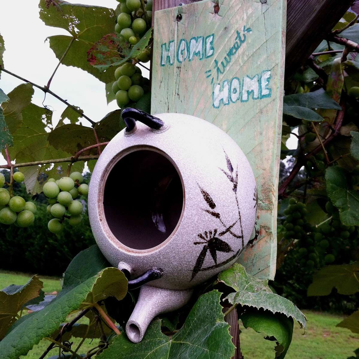 16 Seriously Cool Birdhouses 16 Seriously Cool
