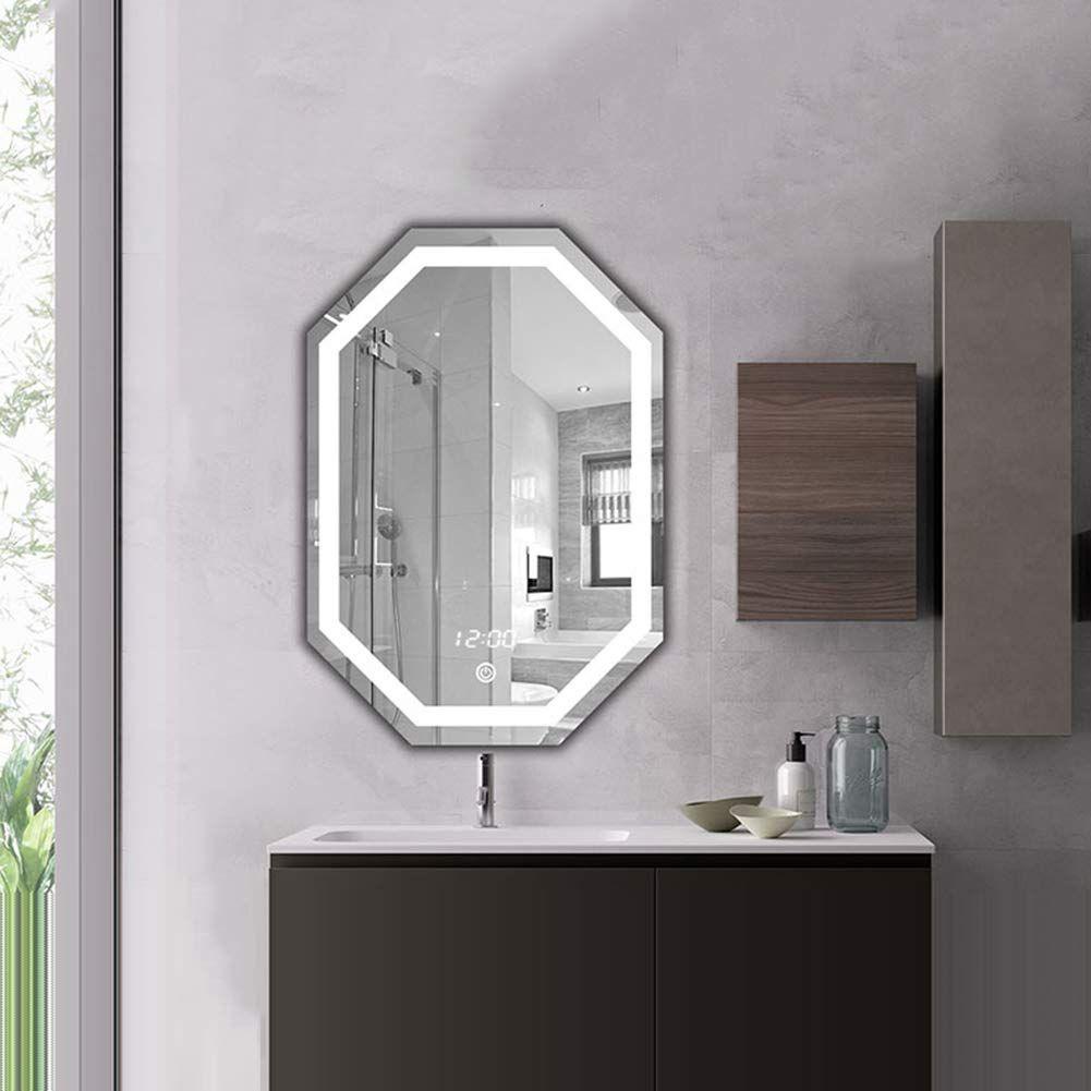 Pinitforlater Findoutmore Small Apartment Renovation Gaolp Smart Bathroom Mirror Wall Mounte Bathroom Mirror Small Apartment Renovation Mirror With Lights