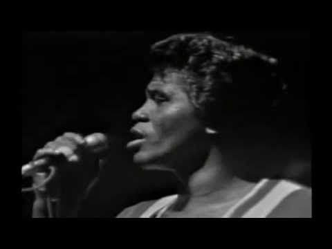 James Brown - It's a Man's World, Paris 1967