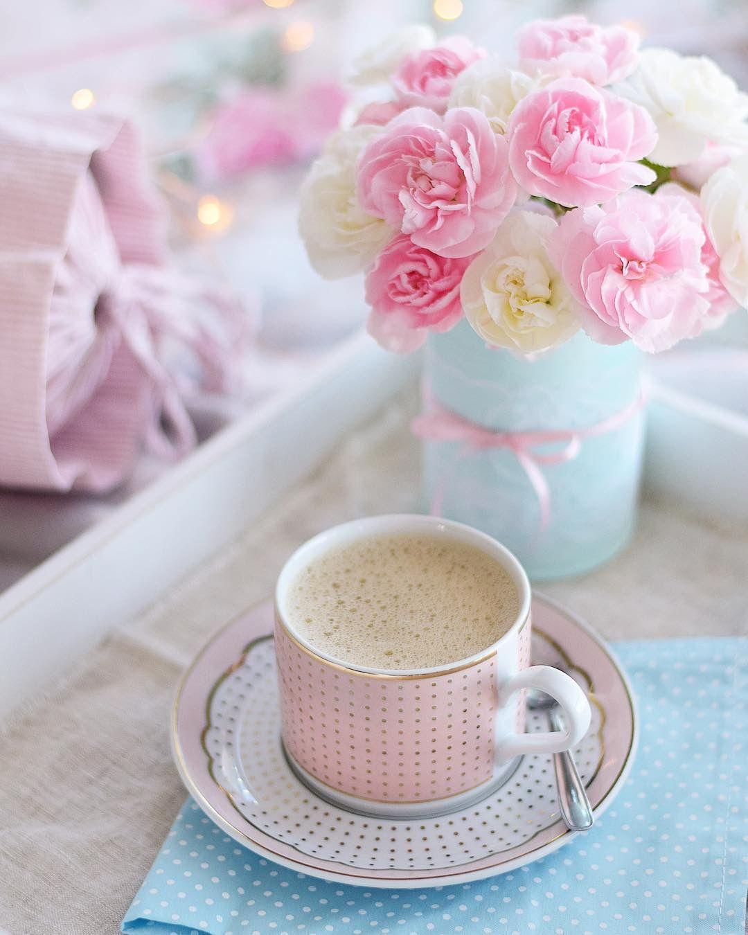 Доброе утро красивые открытки фото