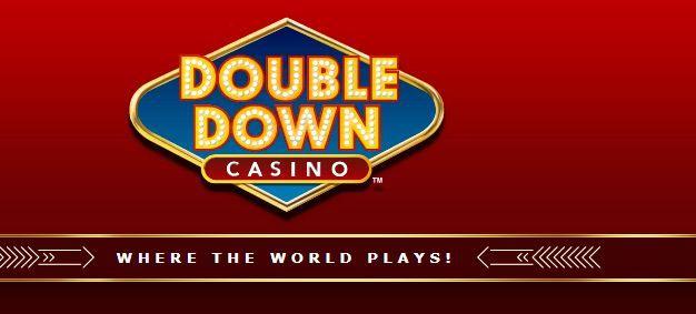 Doubledown Casino Promo Code Generator Free