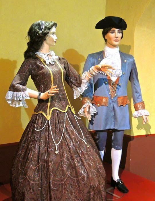 ef2990af2 Jim & Carole's Mexico Adventure: San Luis Potosí Part 7: The colonial-era  displays of Museo del Virreinato