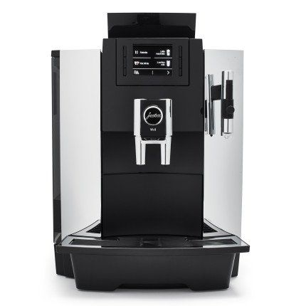 JURA WE8 Automatic Coffee Machine #juracoffeemachine