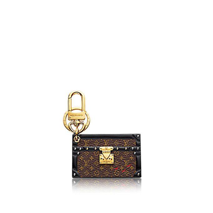 bd26872e68 Bijou de sac et porte-clés Petite Malle Femme ACCESSOIRES Porte-clés, Bijoux