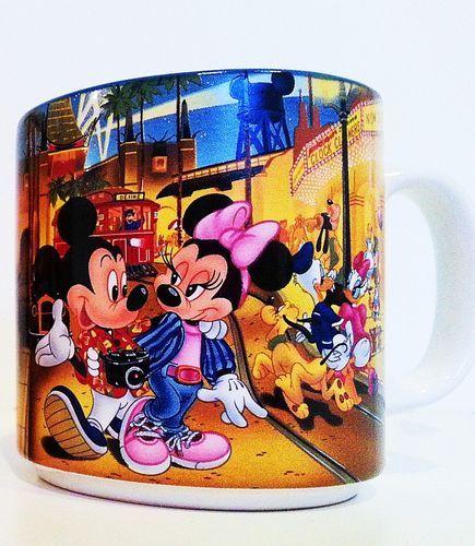 de163729 Walt Disney World Mickey Mouse Donald Duck Pluto Goofy Donald Duck Hawaiian  Shirt: Emporio Armani Classic Watch