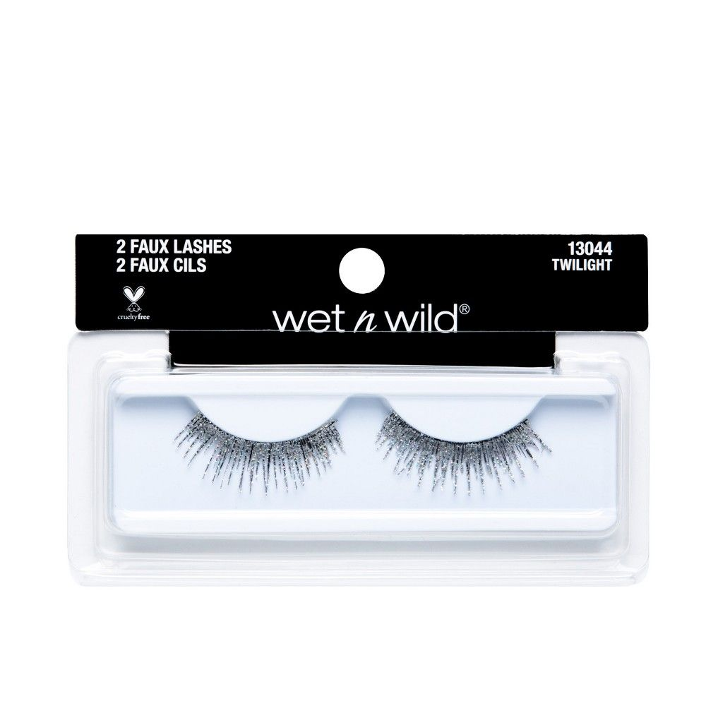 66fe177c836 Let your lashes do the talking this Halloween with added flutter and flare.  Our limited edition lashes can amplify any look! Color: Twilight.