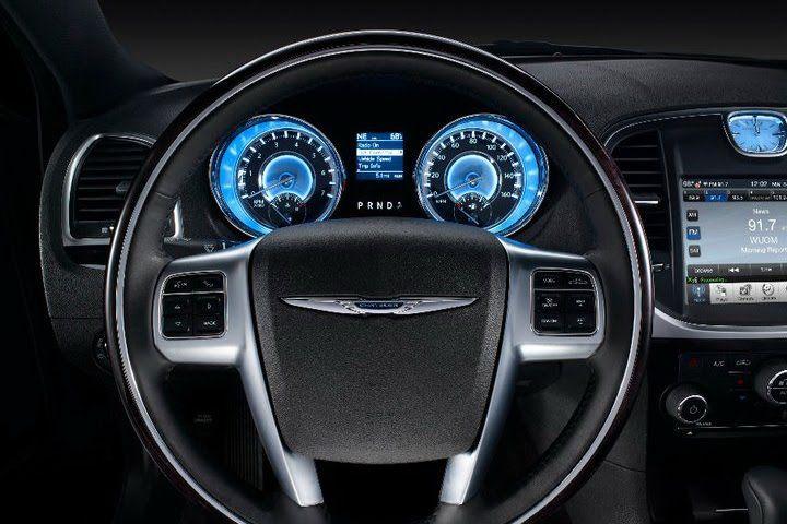 2012 chrysler 300 interior chrysler 300 2012 chrysler