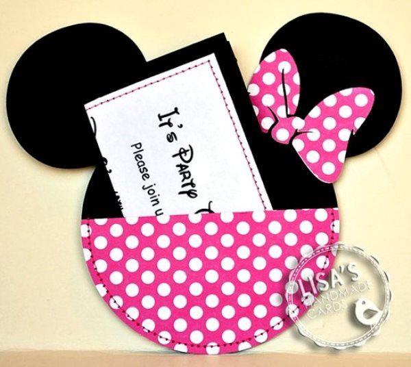 Minnie mouse birthday party ideas best birthday invitations ideas minnie mouse birthday party ideas solutioingenieria Choice Image