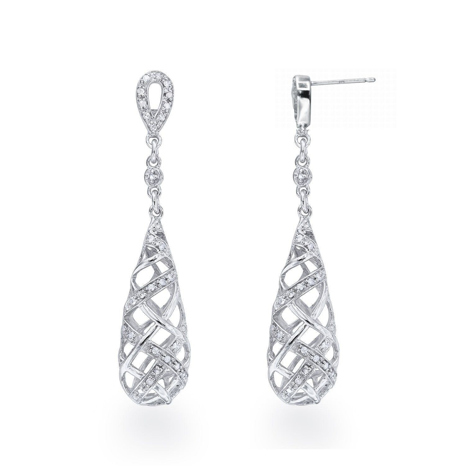 stud one hearts diamond fire new earrings on rbc ctw shop x buy prong