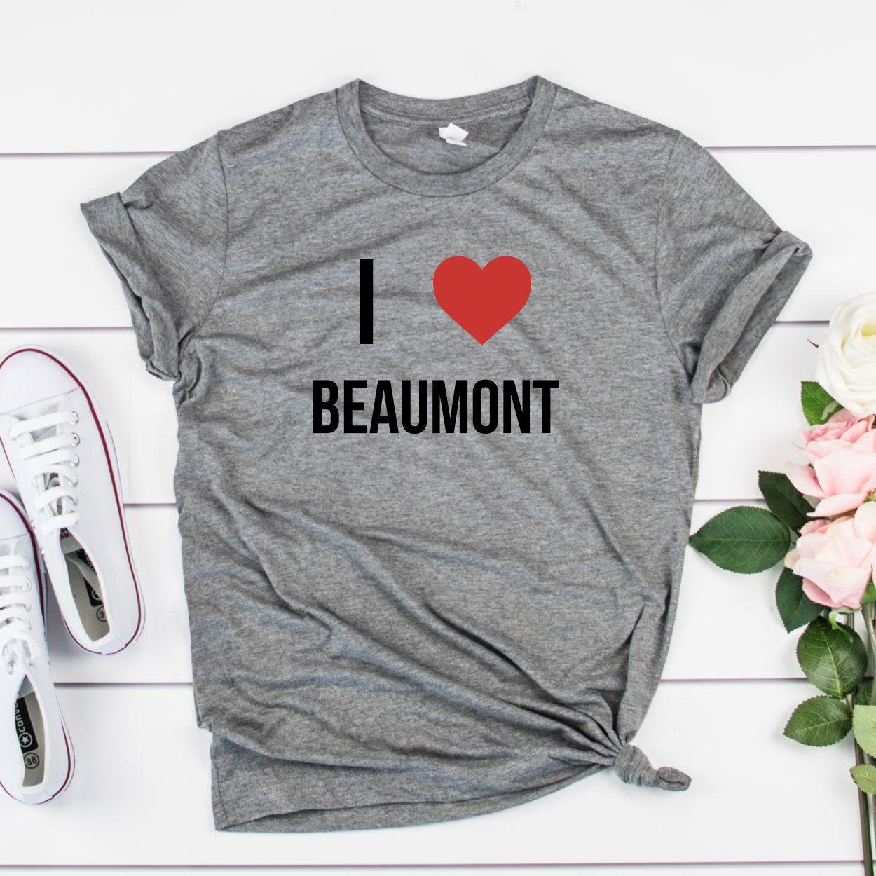 Beaumont Women s T-Shirt 2816a7c50