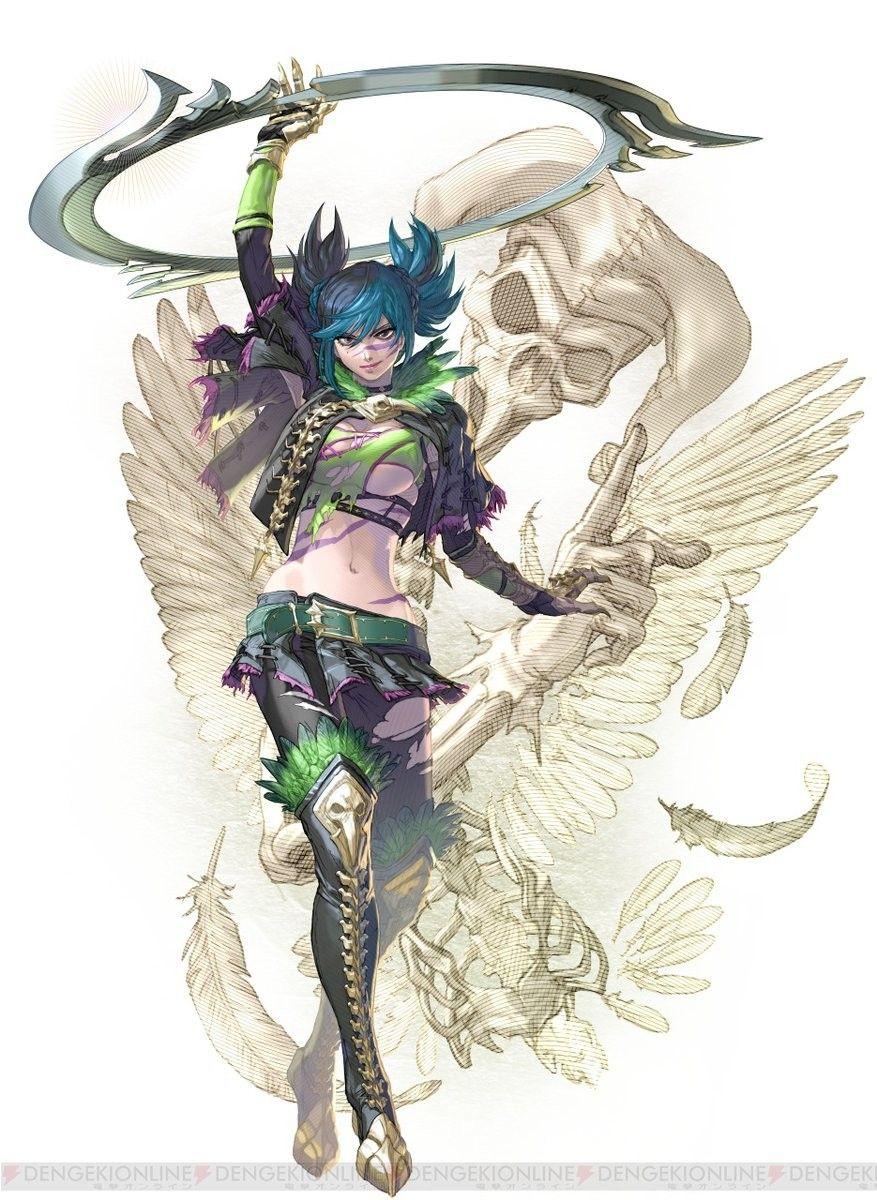 Pin by ??? ??? on Soul Calibur Soul calibur characters