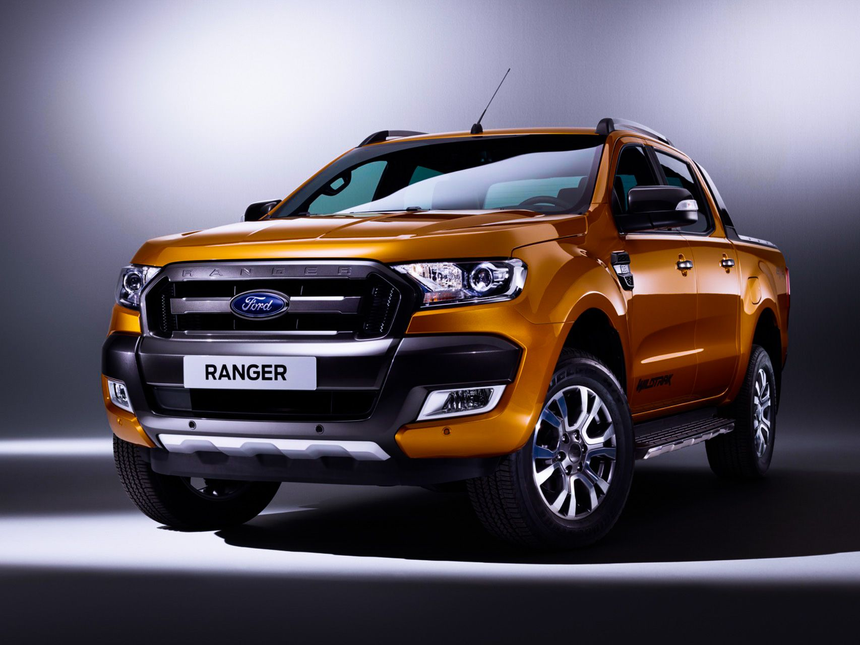 2016 ford ranger wildtrak. Black Bedroom Furniture Sets. Home Design Ideas