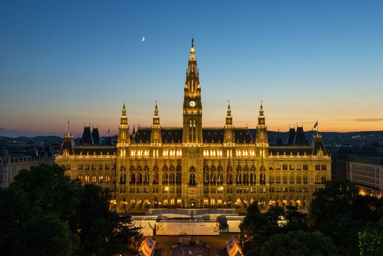 beautiful Vienna - Google-søk