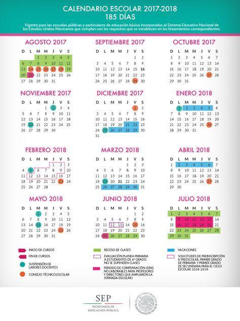 Calendario Diario 2020.Pin En Academico
