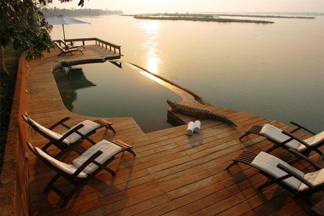 zambezi holiday