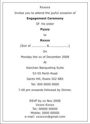 Engagement ceremony invitation wordingsengagement ceremony engagement ceremony invitation wordingsengagement ceremony wordingsengagement ceremony card wordings stopboris Choice Image