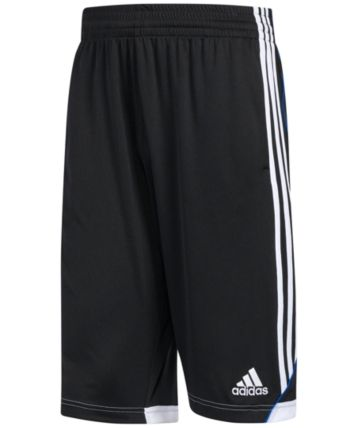 Speed 2xl Adidas 3g Climalite Basketball Shorts White In Men's xQCBroeWd