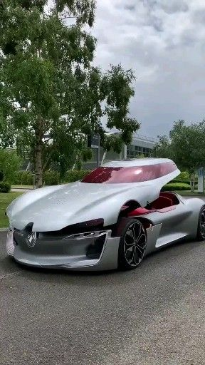 This car is sick!!! #conceptcars