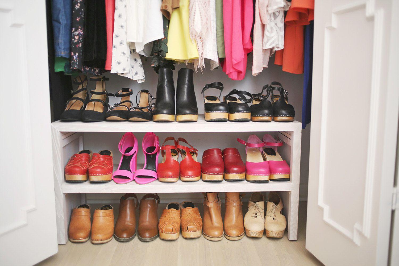 32 Closet Organizing Tricks That Actually Work