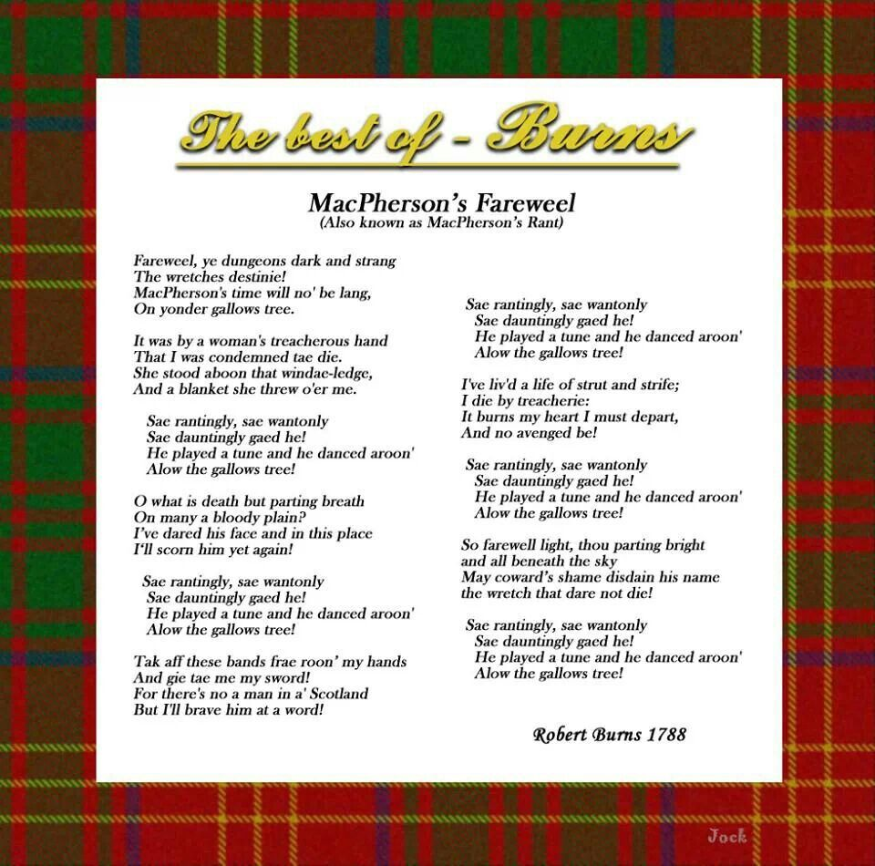 The best of burns scottish sayings proverbs poems blessings the best of burns scottish sayingsrobert kristyandbryce Choice Image