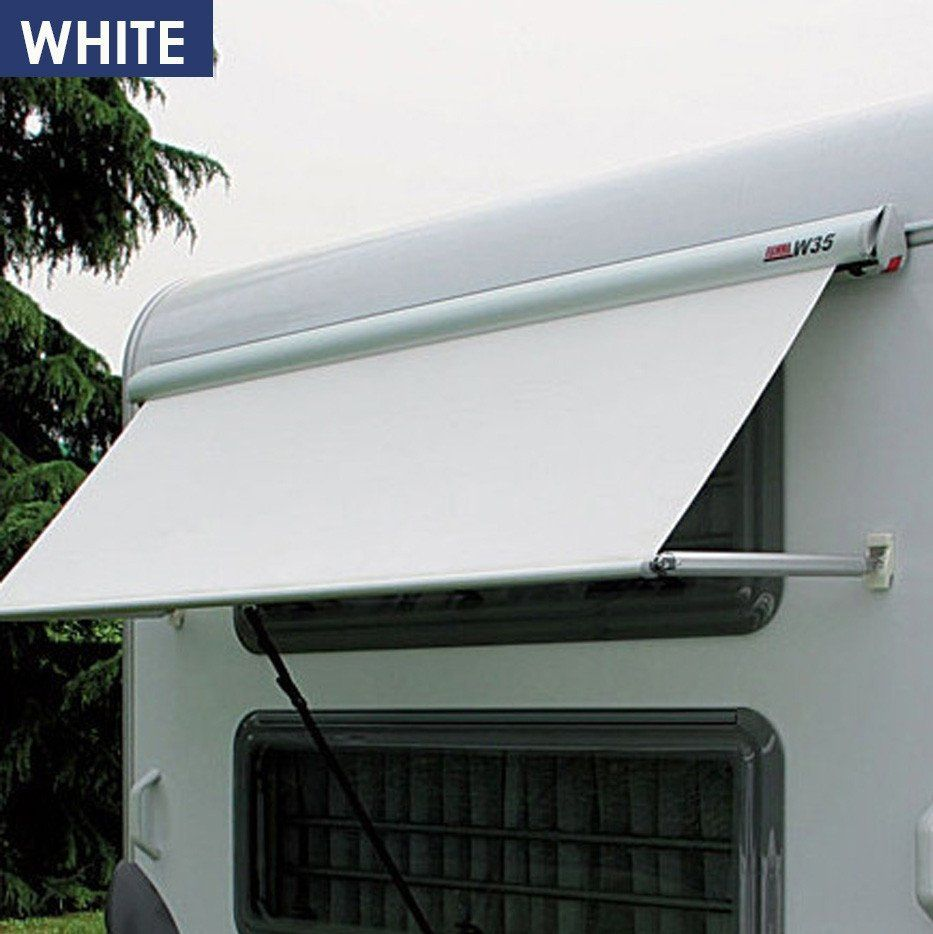 Heavy Duty Regular Vinyl Rv Window Awnings Window Awnings Awning Fabric Installation