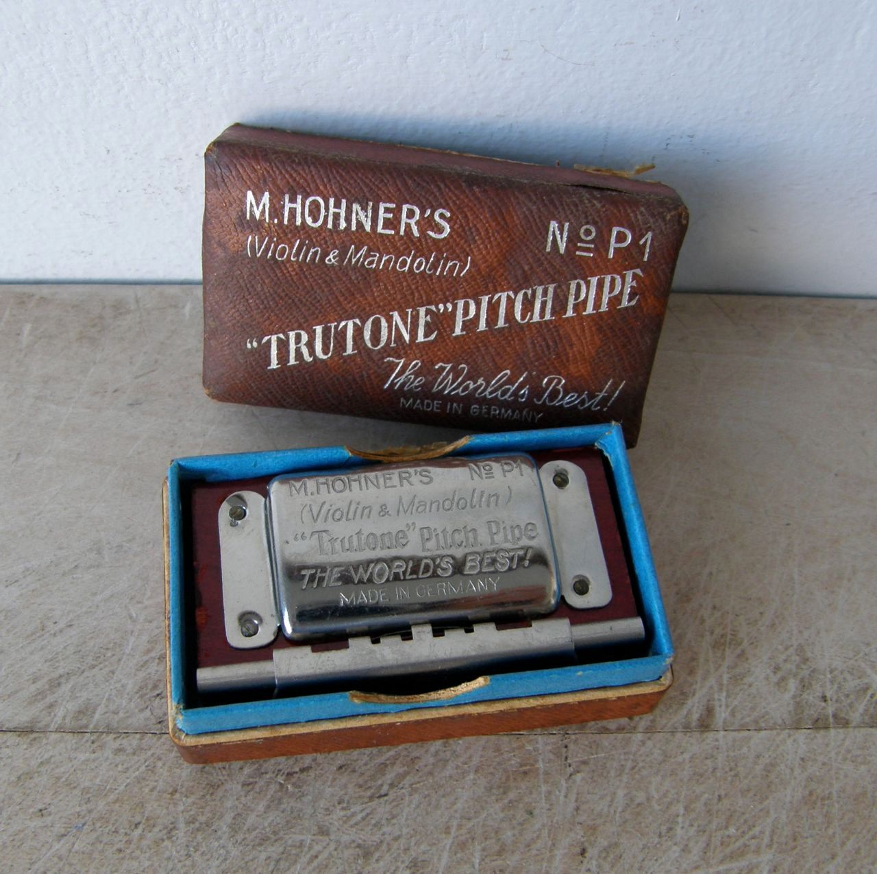Violin Pitch Pipe | Vintage Pitch Pipes and Tuners | Pinterest | Pitch and Violin shop & Violin Pitch Pipe | Vintage Pitch Pipes and Tuners | Pinterest ...