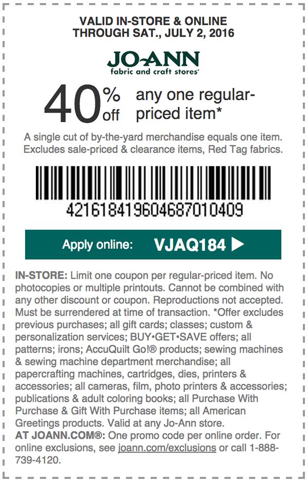 40+ Craft warehouse coupons retailmenot information
