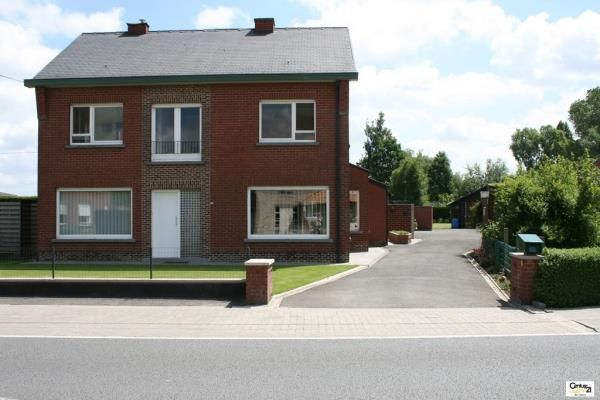 Huis te koop in TORHOUT - Eengezinswoning