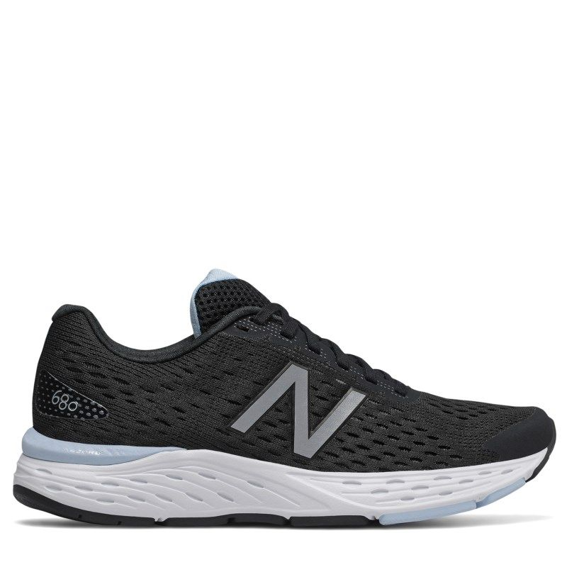 Women's 680 V6 Medium/Wide Running Shoe | Wide running shoes ...