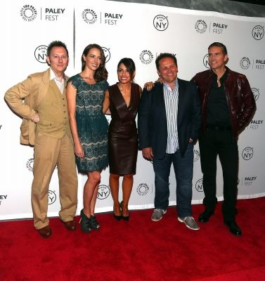 "PaleyFest: Made In New York - ""Person Of Interest"" - October 3 2013"