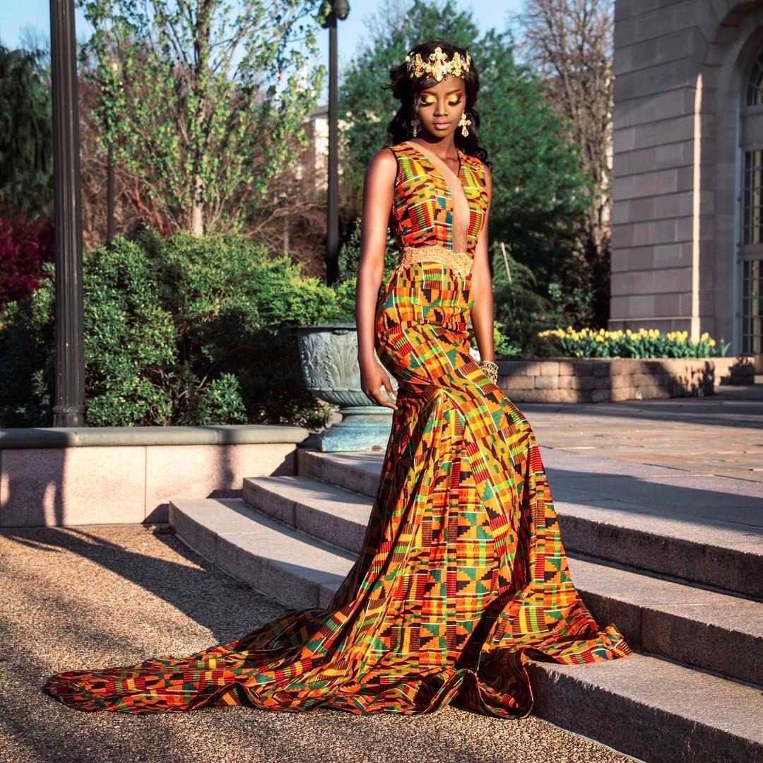 Pin by sabine semexant on african fashion pinterest ghana