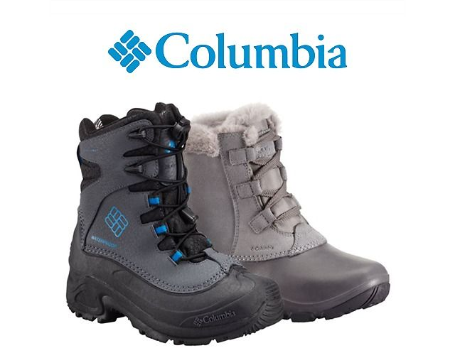 26235d8aa7f9 Up to 40% Off Winter Boots for the Family  29.90 (columbia.com ...