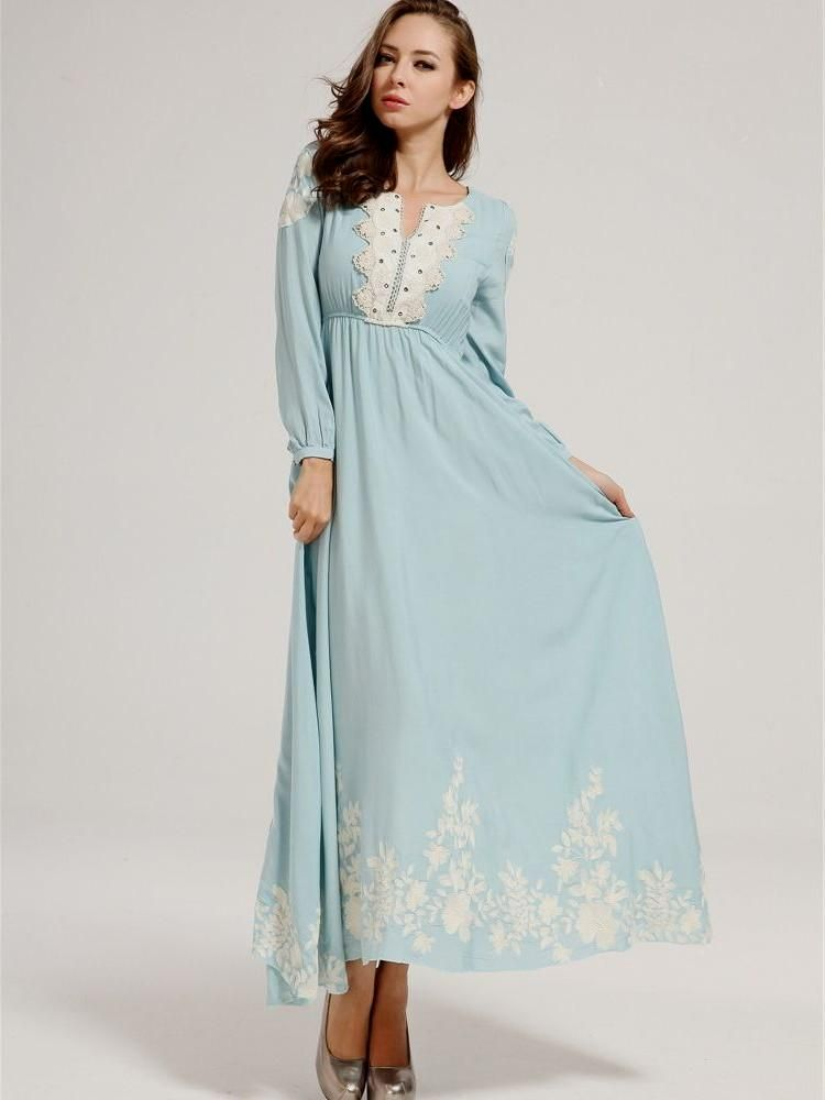 Maxi dress cheap online malaysia