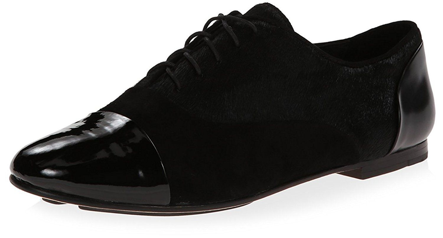 Gentle Souls Women's Edge Tie Oxford -- See this great product.
