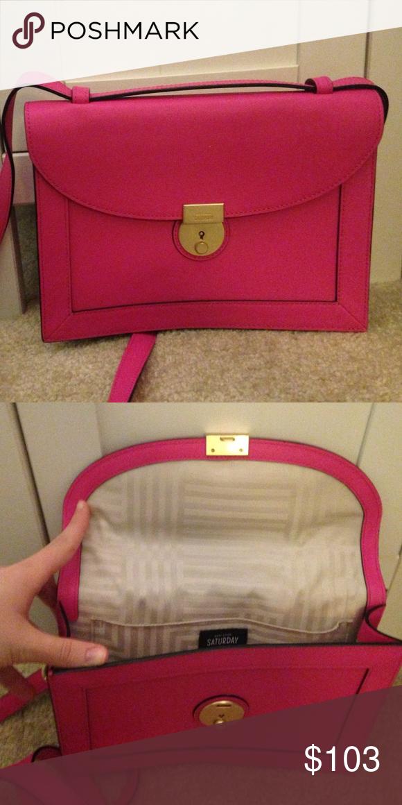 "Kate Spade ""Saturday"" purse Cross-body purse. Never used. kate spade Bags Crossbody Bags"