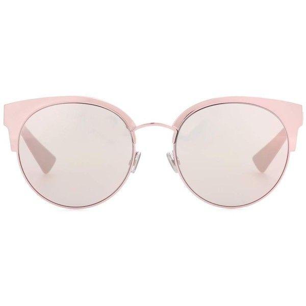 6d27863f6a4 Dior Sunglasses Diorama Mini Sunglasses (31