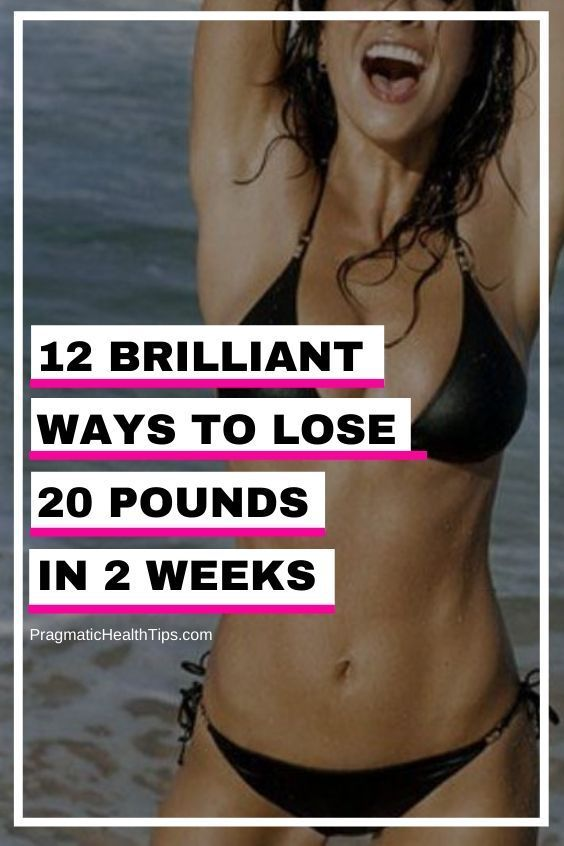 12 brilliant ways to lose 20 pounds in 14 days | weight loss tips for women over 200 lbs | weight lo...